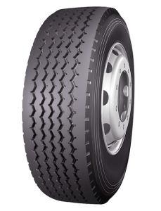 Longmarch Brand Super Single Trailer Tire (385/55R22.5, 385/65R22.5, 425/65R22.5) pictures & photos