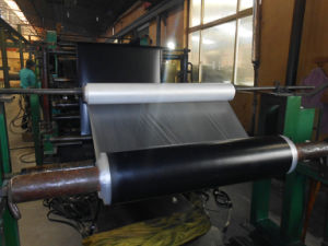EPDM Rubber Sheet, EPDM Sheets, EPDM Sheeting for Industrial Seal pictures & photos
