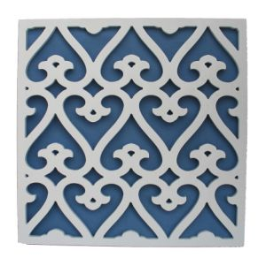 Decorative Interior Wall Carved Panel (WY-25) pictures & photos
