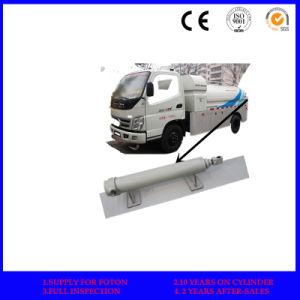 Sanitation Equipment Cylinder for Garbage Vehicle