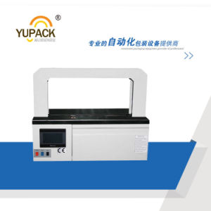 Yupack Bdk-3803-30 Paper Strapping & Bundler Machine or Banding Equipment pictures & photos