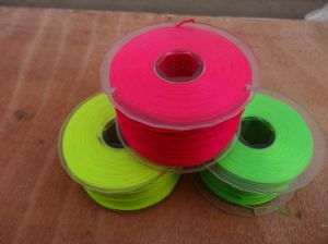 Builder Line Nylon Building Pink Yellow Braided pictures & photos