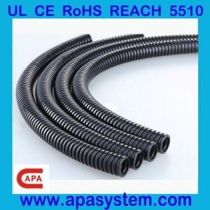 UV Resistant PVC Electrical Flexible Hose/Conduit with UL