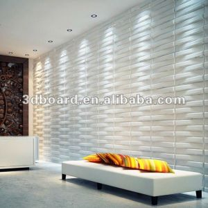 Home Decoration PVC Vinyl 3D Wall Covering/3D Wall Papers
