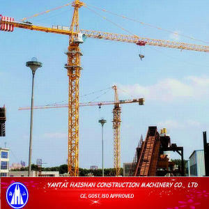 Sheet-Mounted Tower Crane, High-Quality Tower Crane in China