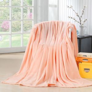 Modelo Boan Coral Fleece Blanket pictures & photos