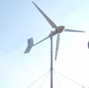 2000W Horizontal Wind Turbine Generator for Home Use pictures & photos