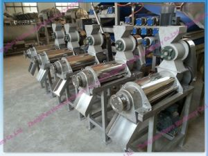 Industrial Commercial Juice Machine/Juice Extractor pictures & photos