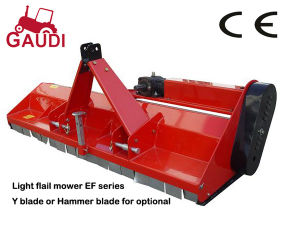 CE Approved Light Flail Mower (EF series) pictures & photos