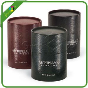 Luxury Round Packaging Boxes / Gift Boxes for Candle pictures & photos