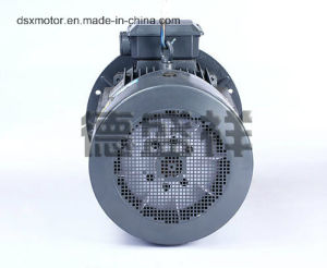 1.5kw Electric Motor AC Motor Three-Phase Asynchronous Motor pictures & photos