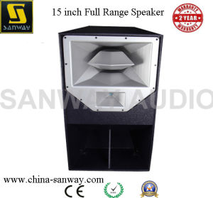 L-2 Single 15 Inch Full Range Speaker Stand pictures & photos