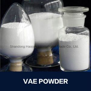 Vae Flexible Polymer Powder for Skim Coat Wall Putty pictures & photos