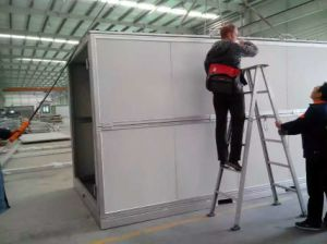 Popular Good Quality Folding Container House pictures & photos