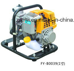 Fy10wp 1inch Gasoline Water Pump