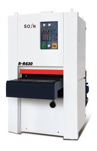 Wide Belt Primer Sanding Machine in Wood Sander (R-R630) pictures & photos