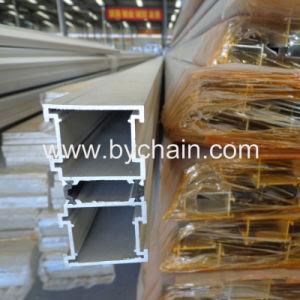 Custom Aluminium Extrusion Profile pictures & photos