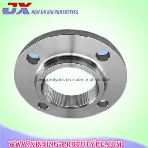 High Quality Aluminum CNC Turning Parts Tolerance +-0.01mm