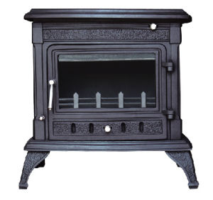 Wood Burning Stoves with Boiler (FIPA043B) , Cast Iron Stove pictures & photos