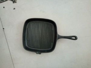 Iron Cast Grill Heating Element Iron Casting Hot Plate pictures & photos
