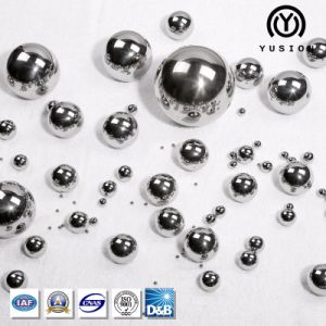 Chrome Steel Ball Factory Price AISI52100 Bearing Ball pictures & photos
