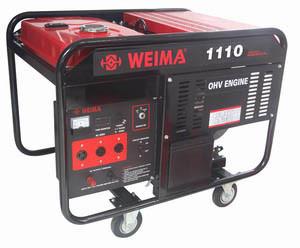 Gasoline Gererator Series (1kVA-10kVA) (WM3135) pictures & photos