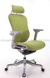 Fabric chair (VBZ1-EF-G12)