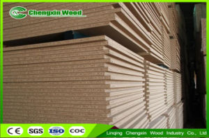 Melamine Particle Board for Furniture pictures & photos