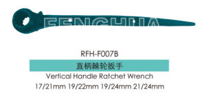 Vertical Handle Ratchet Wrench pictures & photos
