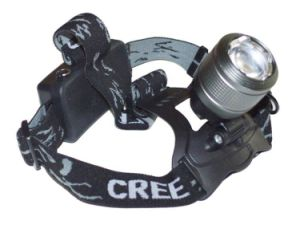 LED CREE T6 1200lm Rechargeable LED Headlight pictures & photos