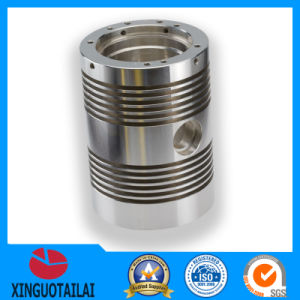 High CNC Precision Machining Parts with Competitive Price