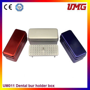 Best Dental Burs Box, Dental Bur Blocks pictures & photos