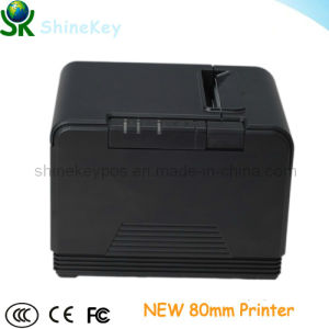 POS 80mm Thermal Receipt Printer pictures & photos