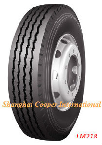 11R22.5 Long March Truck Tire Hot Sale pictures & photos