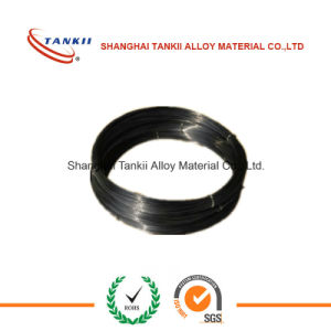 Best seller tungsten wire with polished / black surface pictures & photos
