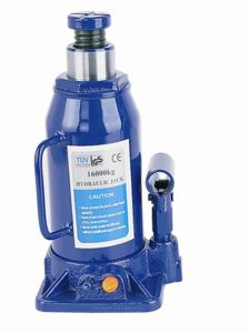 Hydraulic Bottle Jack 16t with GS/CE