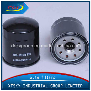 Hot Sale China Supplier Auto Parts Isuzu Oil Filter (8-97912546-0) pictures & photos