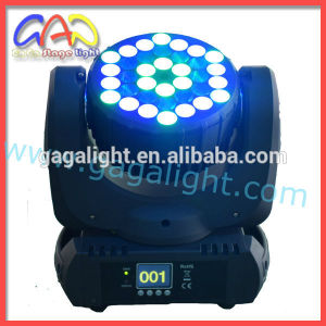 Professional Stage Light 36X3w LED Moving Head Beam Light pictures & photos