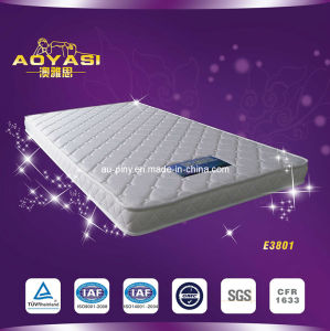 Foam Mattress, Rolled Mattress, Easy Take Mattress F4803