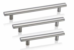 Stainless Steel Furniture Cabinet Kitchen Pull Handles G00003 pictures & photos