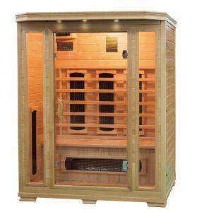 Sauna Bath for 3 Person (SMT-030G)