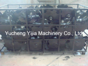 Disk Blade --30mnb or 65mn ---Harrow Spare Parts