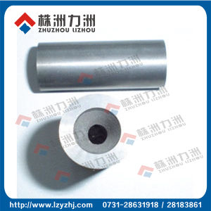 Tungsten Carbide Nozzles with Wear-Part for Oil Field