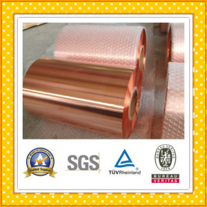 Copper Coil/Brass Coil pictures & photos