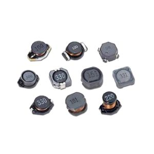 CD Series SMD Type Shielded Power Inductors with High Energy Storage and Low Resistance (XP-PI-CD32) pictures & photos