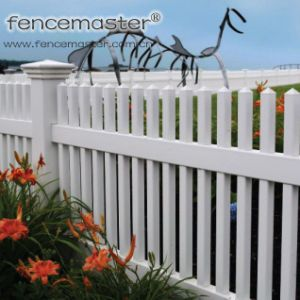 Picket Fence for East Coast of American pictures & photos