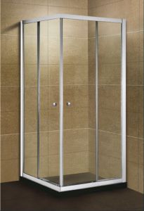 6mm Thickness Tempered Glass Shower Room pictures & photos