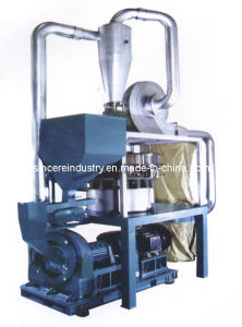 PE PP ABS Plastic Pulverizer pictures & photos