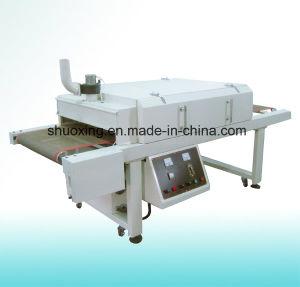 Textile Screen Printing IR Dryer Conveyor pictures & photos