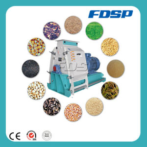 Professional Supplier Grinding Hammer Machine for Bean / Corn / Sorghum pictures & photos